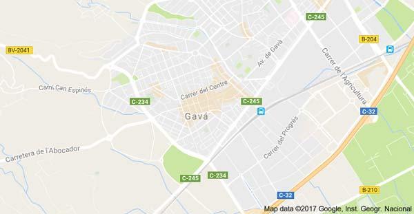 mapa-gava