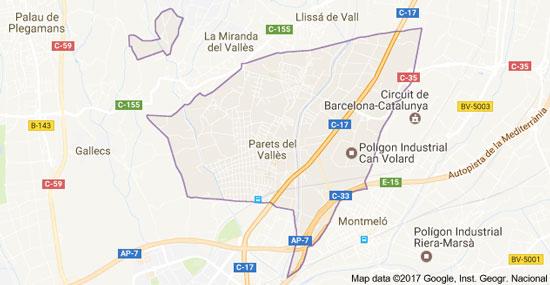 mapa-parets-del-valles-24h