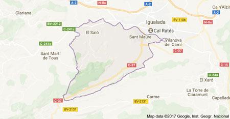 mapa-santa-margarida-de-montbui