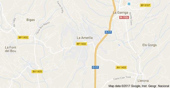 mapa-ametlla-del-valles-24h