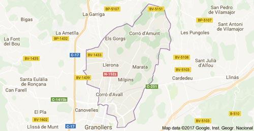 mapa-les-franqueses-del-valles-24h