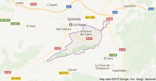mapa-vilanova-del-cami